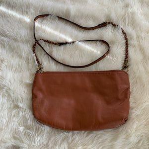 Elliott Lucca VTG Leather Crossbody